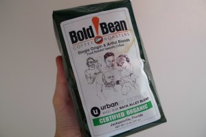 jacksonvill coffee roaster expands - bold bean