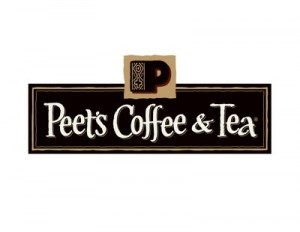 Peet's On East Coast with medium roasts