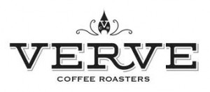 verve coffee roasters logo