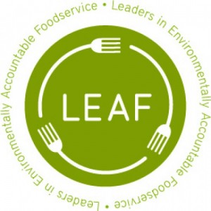 Balzac's gets LEAF certification