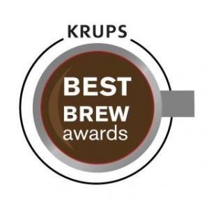Krups announces nation's favorite coffee shops