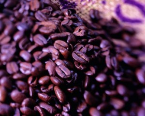 World coffee prices going down