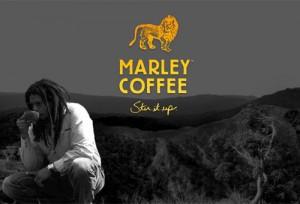 Marley Coffee signs UK distribution deal