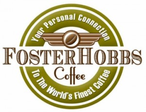 FosterHobbs Coffee promotes Christian Music