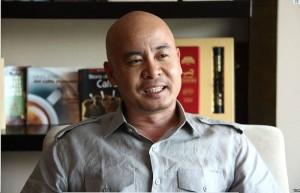 Dang Le Nguyen Vu of Trung Nguyen coffee
