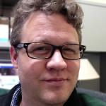 Keith Hautala