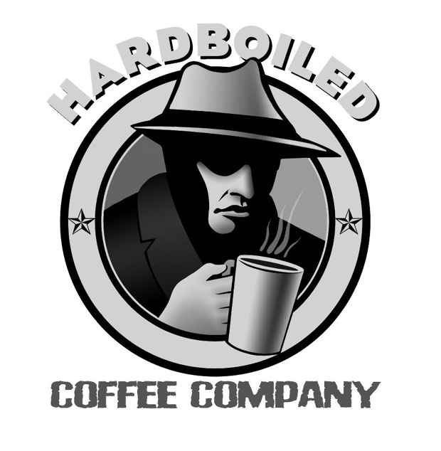 hardboiled Coffee Co.