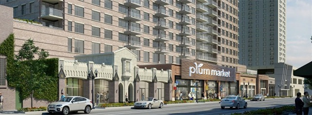 New Intelligentsia to open inside Plum Market Old Town