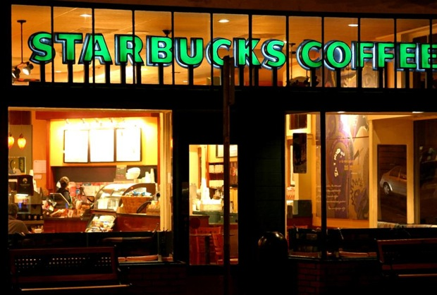 Starbucks ceo backlash for same sex marriage