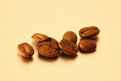 India's Coffee Exports Down 10.3 Percent in FY13