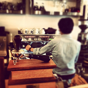 coffee retail staff key to satisfaction