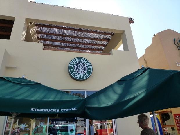 Alsea to 100 percent operate Starbucks in Mexico