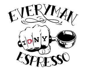 The Everyman Espresso logo