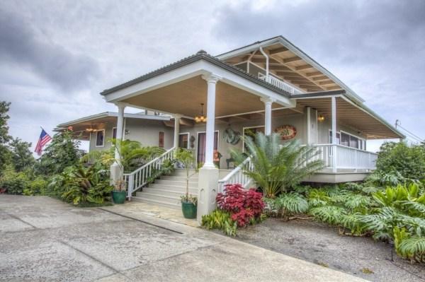 Hawaii coffee farm real estate listings