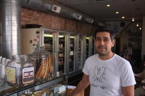 Aaron Ultimo tries fast food coffee