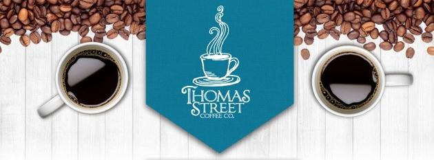 Thomas Street Coffee Co.