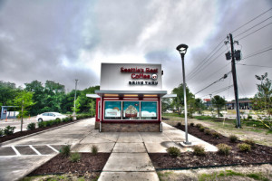 Seattle's best opens dallas drive-throughs