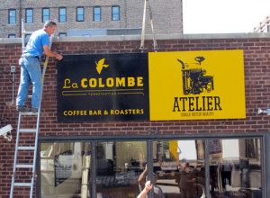 La Colombe Torrefaction adding Chicago location