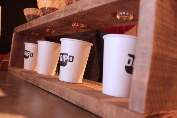 drip'd coffee on 9th