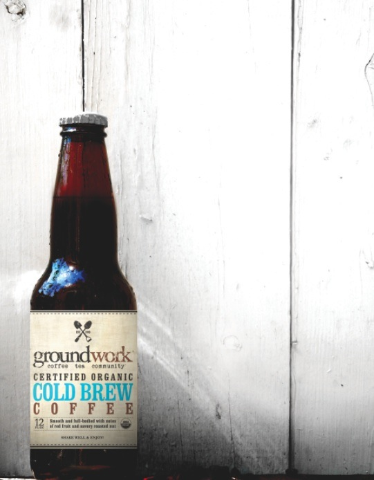 Groundwork Coffee Reaches Cold-Brew Deal With Whole Foods Markets