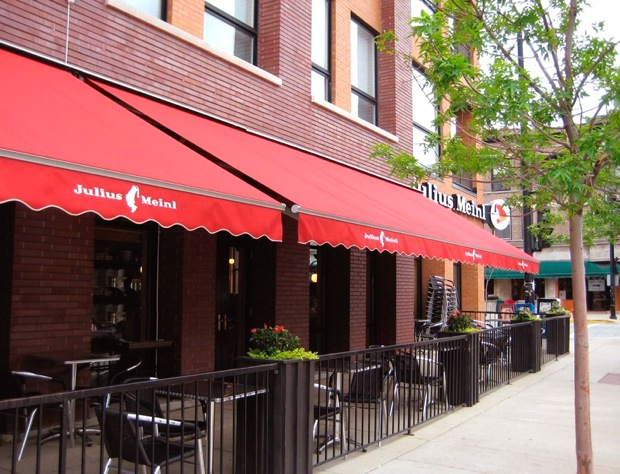 Julius Meinl plans to open three more Chicago coffee shops