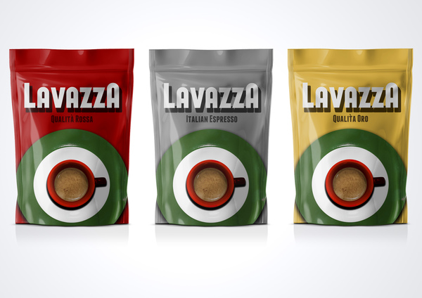 Lavazza hoping to sell packaged coffees in the U.S.