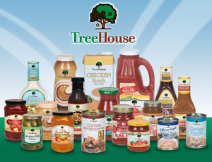 TreeHouse Foods to invest in single-serve coffee