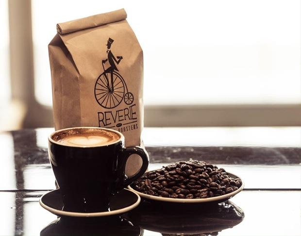 reverie coffee roasters fresh beans