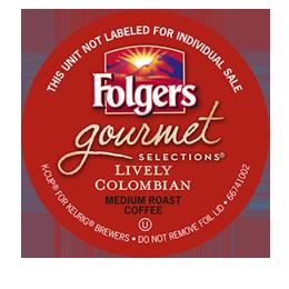 folgers announces k-cup plans for 2014