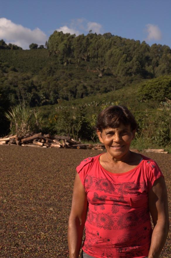 The life story of a coffee farmer in Minas Gerais, Brazil