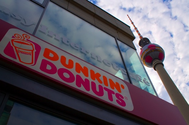 Dunkin donuts to introduce gluten-free items