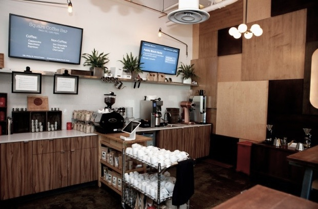 a look inside jack dorsey s office coffee bar daily