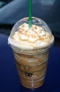 Starbucks to introduce calories to U.S. menus