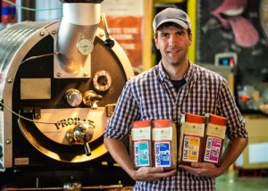 just love coffee launching single serve pods