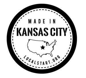 made in kansas city logo