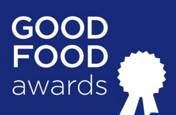 Deadline to enter good food awards