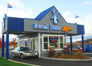 dutch bros. raising money for cancer research