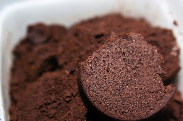 Booze from Coffee Grounds Deemed 'Good Enough for Human Consumption'