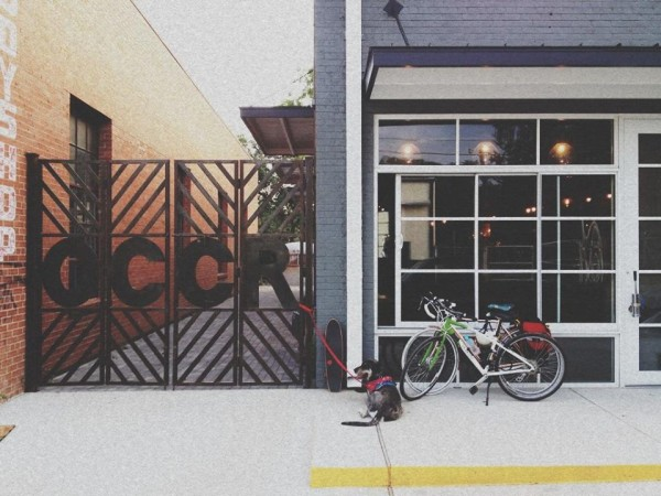 Oak Cliff opens Davis Street coffee bar