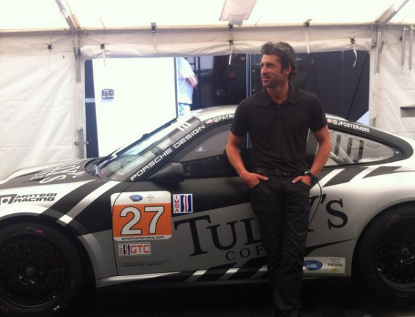 Patrick Dempsey Walks Away From Tully's Deal After Cash Dispute