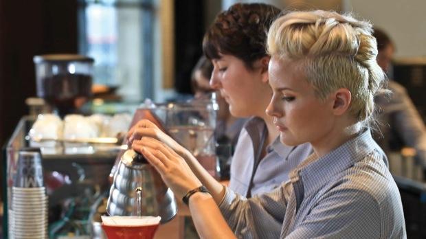 Baltimore coffee shops unite for disloyalty program