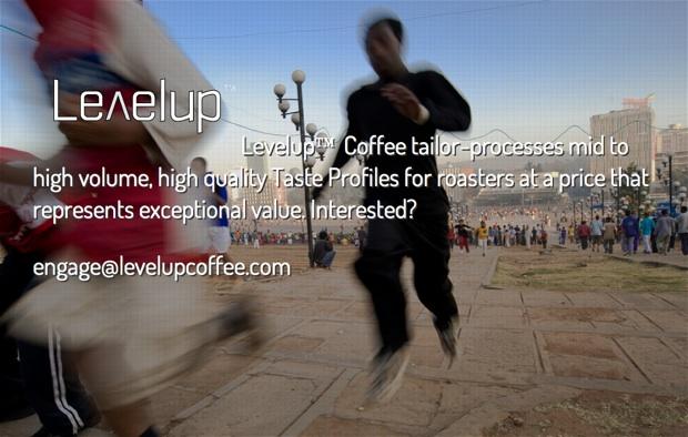 Ninety Plus creates new coffee brand, Level Up