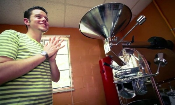 Young Memphis Micro Roastery Reverb On a Big Mission