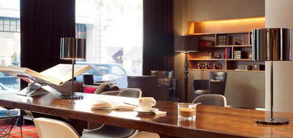 Le Meridien Hotels hiring for master barista program