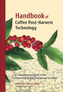 handbook on coffee processing translated by Joel Schuler