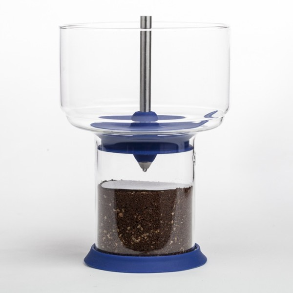 bruer cold brew drip system