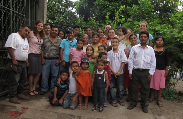 Fair Trade 2.0 at West Virginia has direct trade relationship with Nicaraguan Co-op