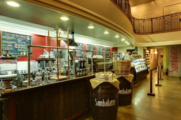 sambalatte expanding on original restaurant