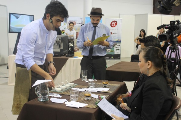 Aromas del Ecuador Brings Forth Country's Top Specialty Coffee Players (Photo Gallery)