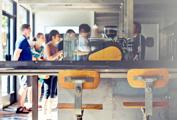 coffee commissary in burbank california